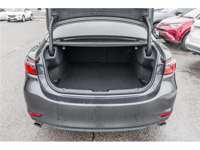 2018 Mazda MAZDA6 GT (Stk: 18-685) in Richmond Hill - Image 7 of 20