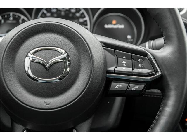 2018 Mazda MAZDA6 GT (Stk: 18-685) in Richmond Hill - Image 11 of 20