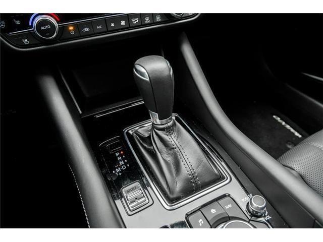 2018 Mazda MAZDA6 GT (Stk: 18-685) in Richmond Hill - Image 14 of 20