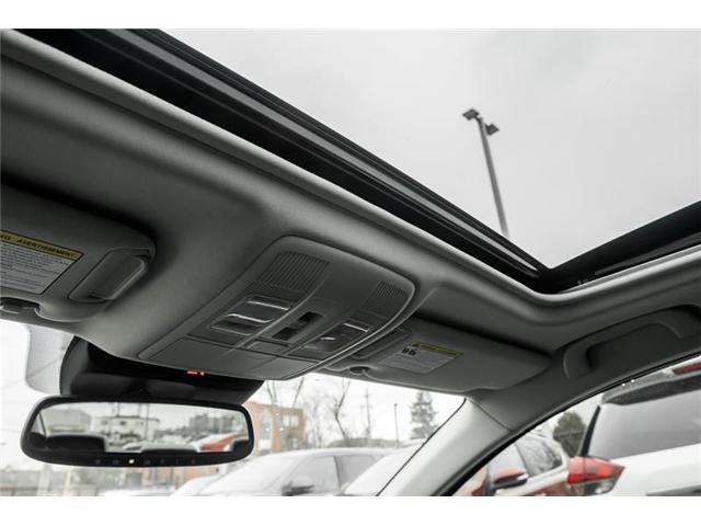 2018 Mazda MAZDA6 GT (Stk: 18-685) in Richmond Hill - Image 16 of 20