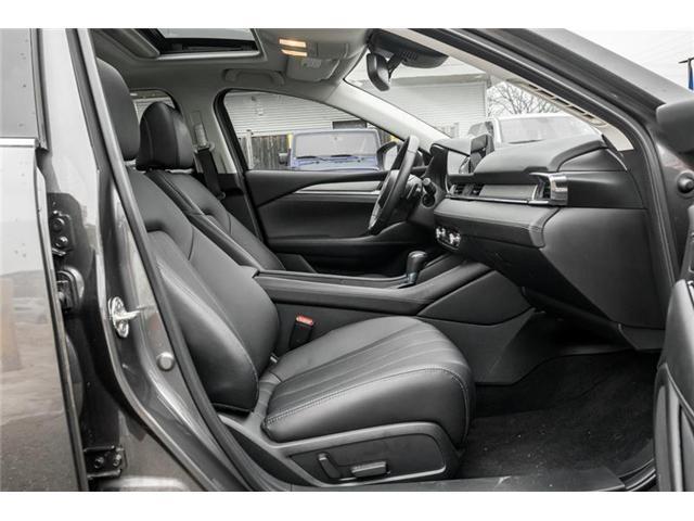 2018 Mazda MAZDA6 GT (Stk: 18-685) in Richmond Hill - Image 17 of 20