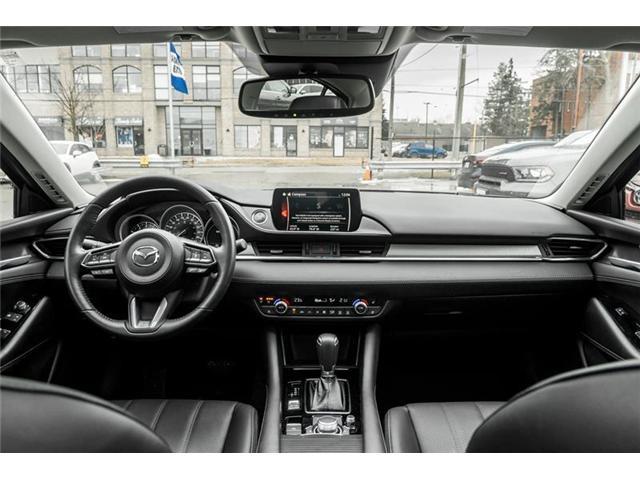 2018 Mazda MAZDA6 GT (Stk: 18-685) in Richmond Hill - Image 19 of 20