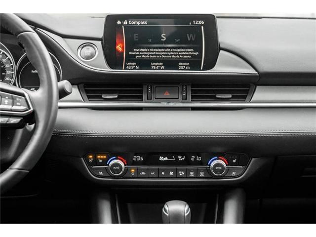 2018 Mazda MAZDA6 GT (Stk: 18-685) in Richmond Hill - Image 20 of 20