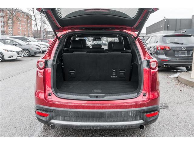 2018 Mazda CX-9 GT (Stk: 18-474) in Richmond Hill - Image 7 of 20
