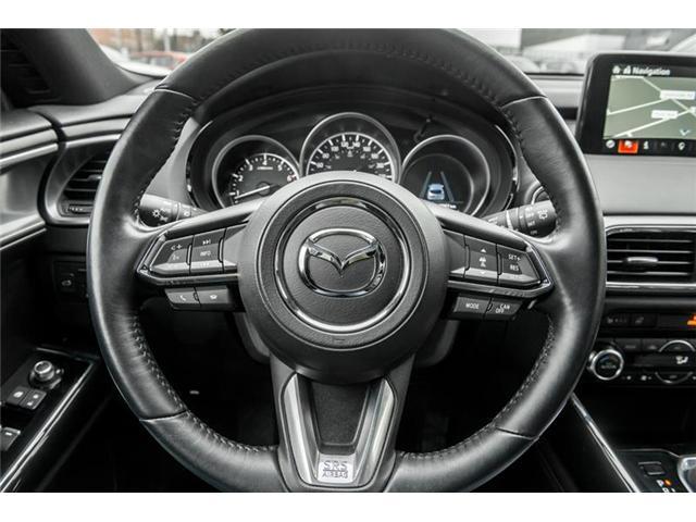2018 Mazda CX-9 GT (Stk: 18-474) in Richmond Hill - Image 9 of 20