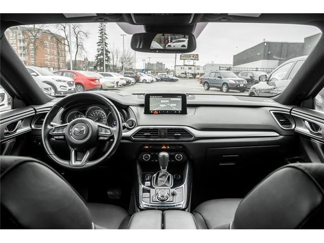 2018 Mazda CX-9 GT (Stk: 18-474) in Richmond Hill - Image 19 of 20