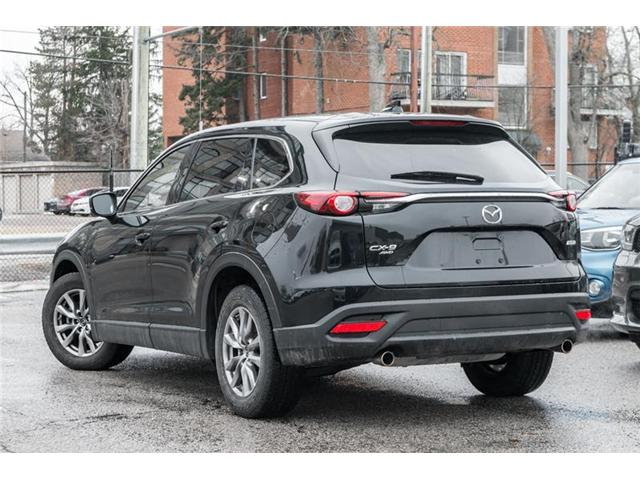 2018 Mazda CX-9 GS-L (Stk: 18-118) in Richmond Hill - Image 5 of 20