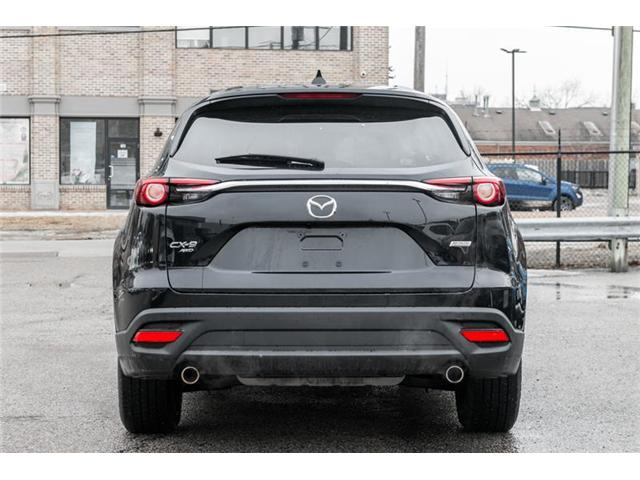 2018 Mazda CX-9 GS-L (Stk: 18-118) in Richmond Hill - Image 6 of 20