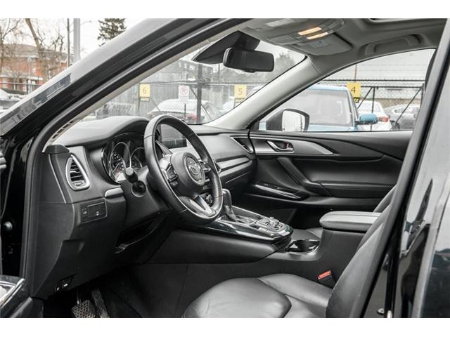 2018 Mazda CX-9 GS-L (Stk: 18-118) in Richmond Hill - Image 8 of 20