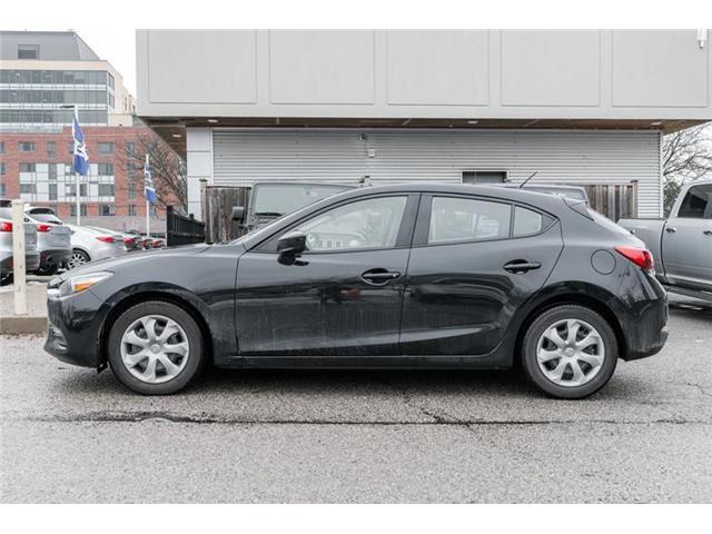 2018 Mazda Mazda3 Sport GX (Stk: 18-492) in Richmond Hill - Image 3 of 19