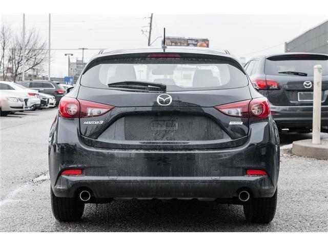 2018 Mazda Mazda3 Sport GX (Stk: 18-492) in Richmond Hill - Image 6 of 19