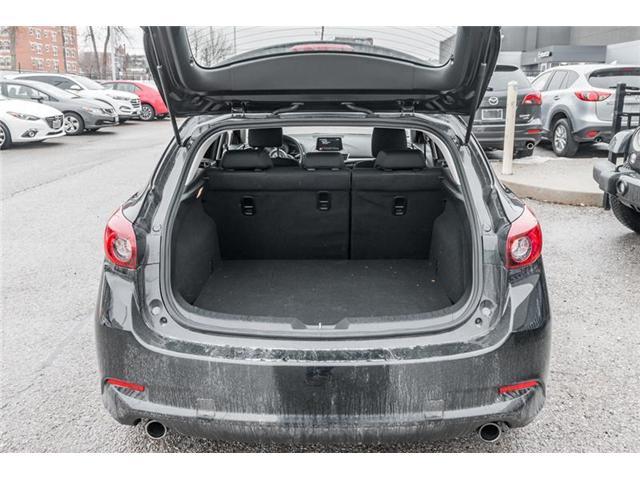 2018 Mazda Mazda3 Sport GX (Stk: 18-492) in Richmond Hill - Image 7 of 19