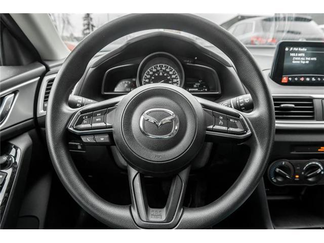 2018 Mazda Mazda3 Sport GX (Stk: 18-492) in Richmond Hill - Image 9 of 19