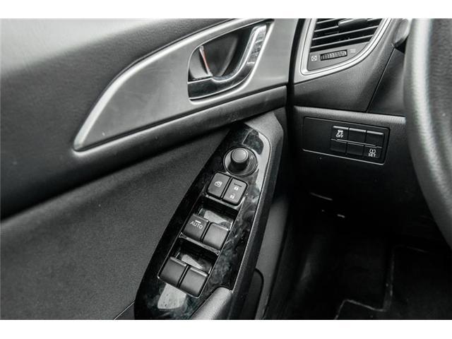 2018 Mazda Mazda3 Sport GX (Stk: 18-492) in Richmond Hill - Image 13 of 19