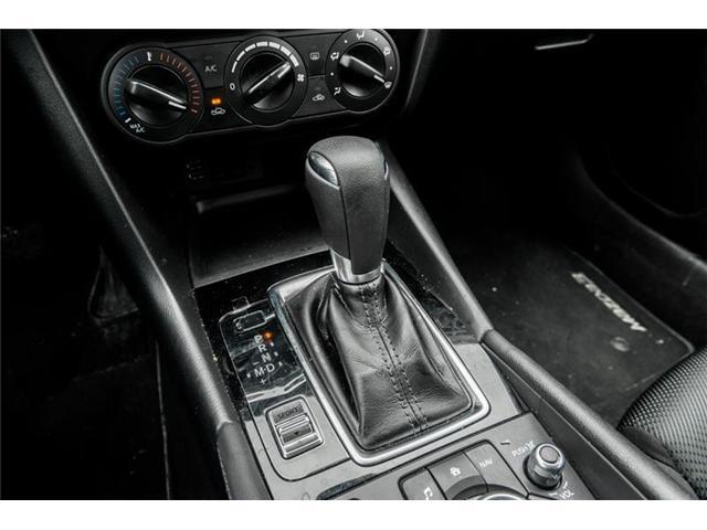 2018 Mazda Mazda3 Sport GX (Stk: 18-492) in Richmond Hill - Image 14 of 19