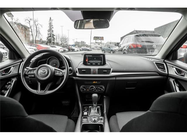 2018 Mazda Mazda3 Sport GX (Stk: 18-492) in Richmond Hill - Image 18 of 19