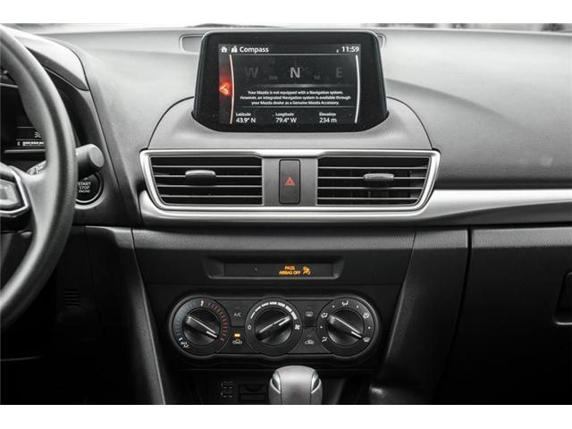2018 Mazda Mazda3 Sport GX (Stk: 18-492) in Richmond Hill - Image 19 of 19