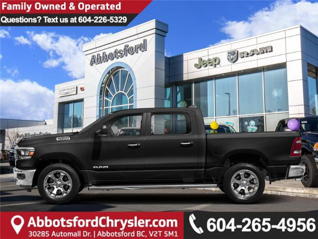2019 RAM 1500 Rebel (Stk: K717764) in Abbotsford - Image 1 of 1