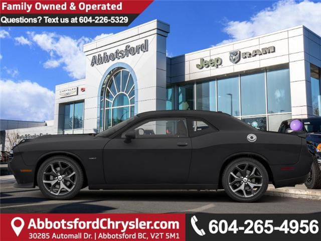 2019 Dodge Challenger R/T (Stk: K611173) in Abbotsford - Image 1 of 1
