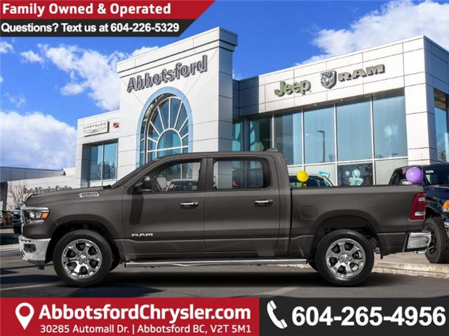 2019 RAM 1500 Limited (Stk: K800449) in Abbotsford - Image 1 of 1