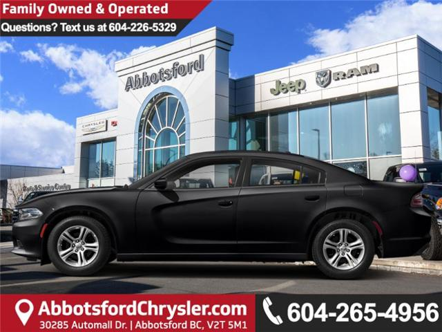 2019 Dodge Charger SXT (Stk: K625149) in Abbotsford - Image 1 of 1