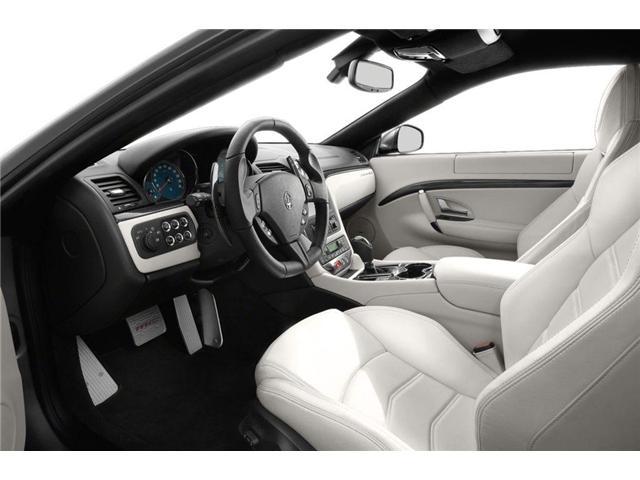 2013 Maserati GranTurismo Sport (Stk: UC1458) in Calgary - Image 2 of 2