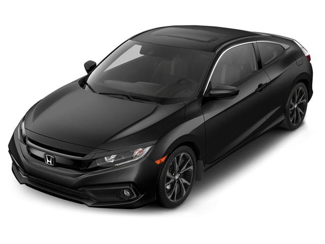 2019 Honda Civic Sport (Stk: 57558) in Scarborough - Image 1 of 1