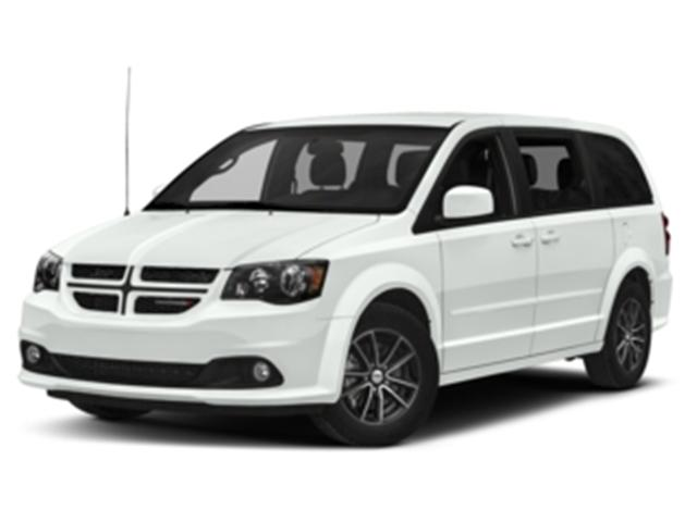 2018 Dodge Grand Caravan GT (Stk: 218552) in Truro - Image 1 of 14