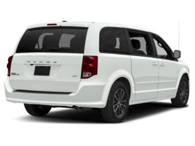 2018 Dodge Grand Caravan GT (Stk: 218552) in Truro - Image 2 of 14