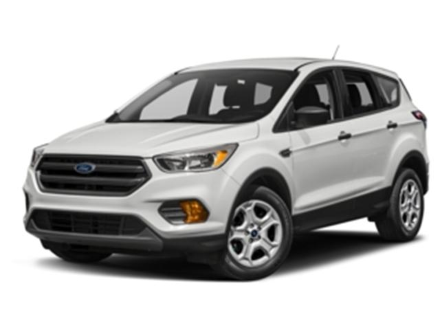 2018 Ford Escape SEL (Stk: A37568) in Truro - Image 1 of 13