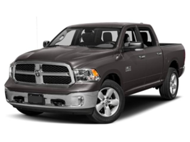 2018 RAM 1500 SLT (Stk: 300960) in Truro - Image 1 of 14