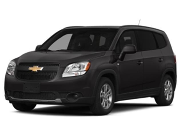 2014 Chevrolet Orlando 1LT (Stk: 578674) in Truro - Image 1 of 14