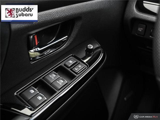 2018 Subaru WRX STI Sport-tech w/Wing (Stk: PS2070) in Oakville - Image 19 of 30