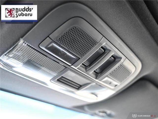 2018 Subaru WRX STI Sport-tech w/Wing (Stk: PS2070) in Oakville - Image 24 of 30