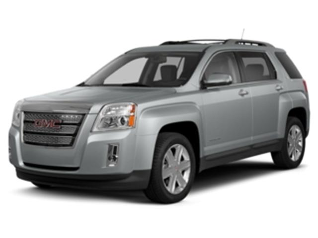 2013 GMC Terrain SLE-1 (Stk: 556487) in Truro - Image 1 of 14