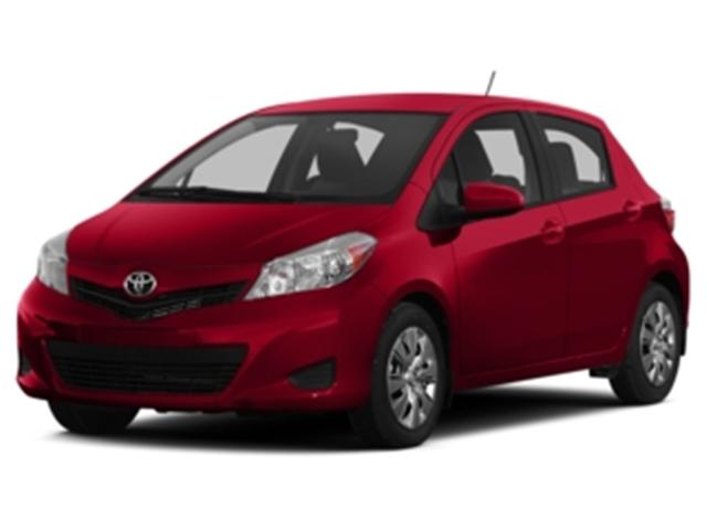 2014 Toyota Yaris LE (Stk: 546989) in Truro - Image 1 of 15