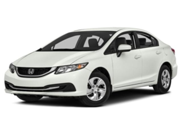 2014 Honda Civic EX (Stk: 559988) in Truro - Image 1 of 15