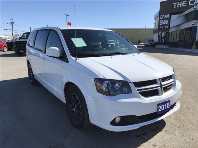 2018 Dodge Grand Caravan GT (Stk: 19134) in Sudbury - Image 2 of 17