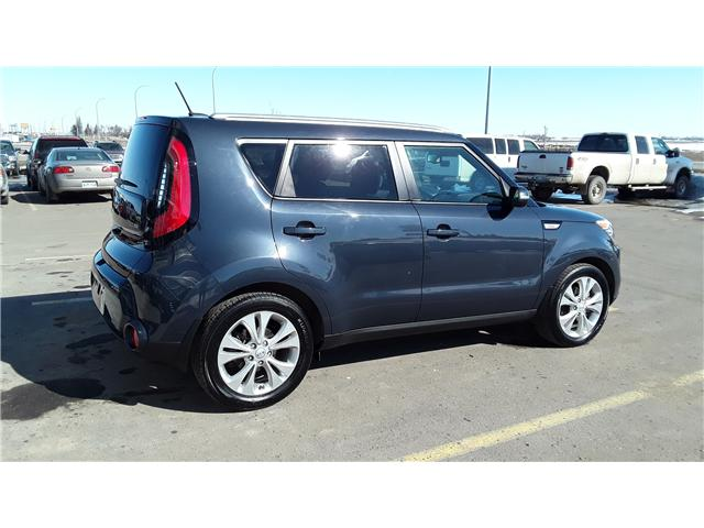 2014 Kia Soul EX+ ECO (Stk: P432) in Brandon - Image 1 of 12