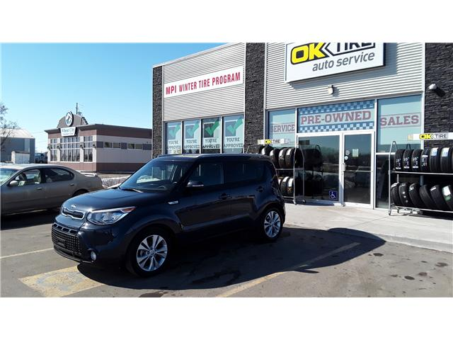 2014 Kia Soul EX+ ECO (Stk: P432) in Brandon - Image 2 of 12