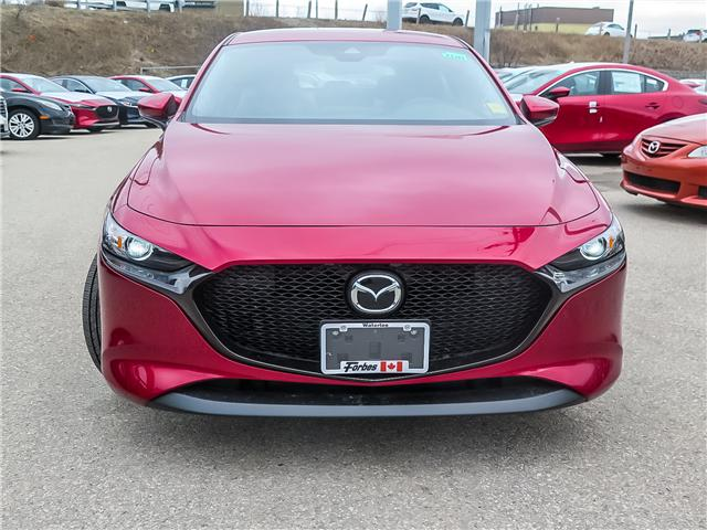 2019 Mazda Mazda3 Sport  (Stk: A6522) in Waterloo - Image 2 of 18