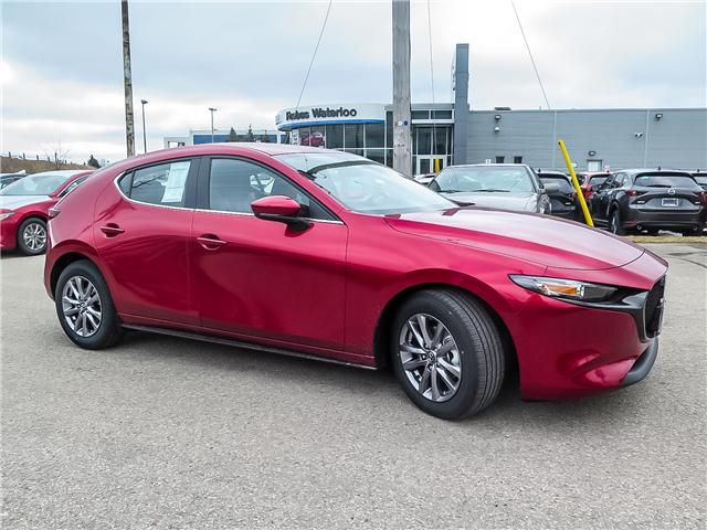 2019 Mazda Mazda3 Sport  (Stk: A6522) in Waterloo - Image 3 of 18