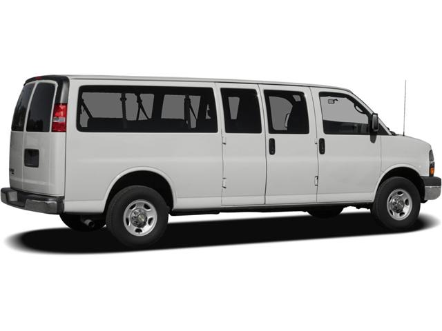 2007 Chevrolet Express LT (Stk: P434) in Brandon - Image 2 of 4