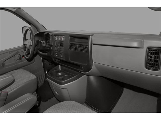 2007 Chevrolet Express LS (Stk: P434) in Brandon - Image 4 of 4