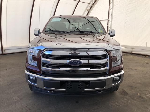 2017 Ford F-150  (Stk: IU1378) in Thunder Bay - Image 2 of 13