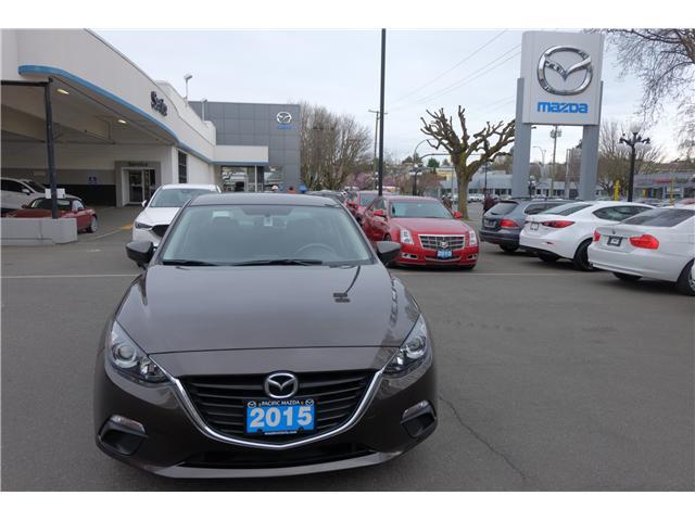 2015 Mazda Mazda3 GX (Stk: 7879A) in Victoria - Image 2 of 20