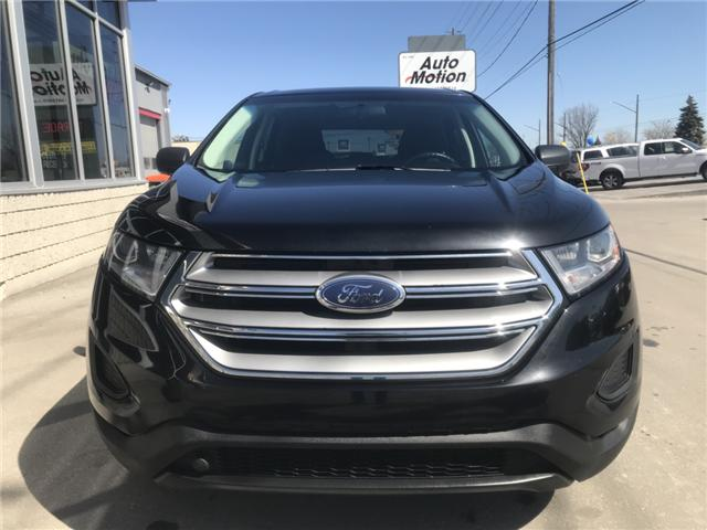 2016 Ford Edge SE (Stk: 19319) in Chatham - Image 4 of 18