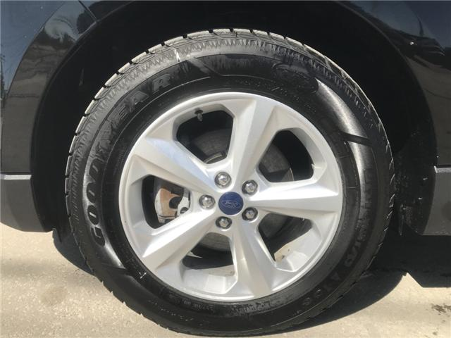 2016 Ford Edge SE (Stk: 19319) in Chatham - Image 7 of 18