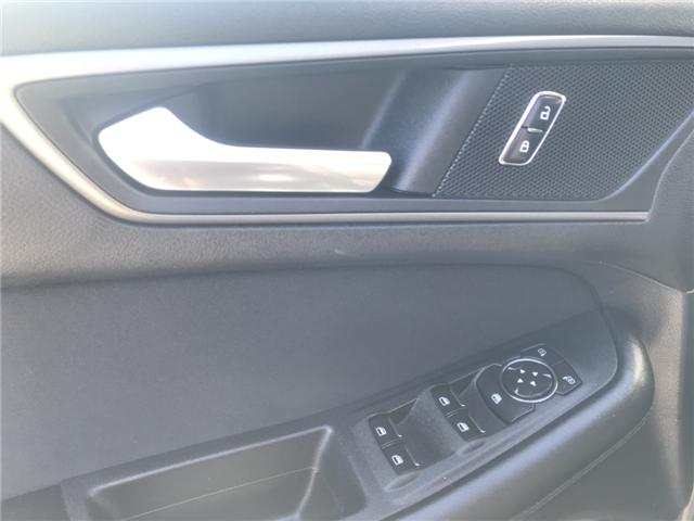 2016 Ford Edge SE (Stk: 19319) in Chatham - Image 13 of 18
