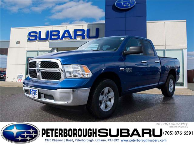 2018 RAM 1500 SLT (Stk: S3797F) in Peterborough - Image 1 of 24